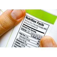 FDA issues final rules for both nutrition facts and serving sizes